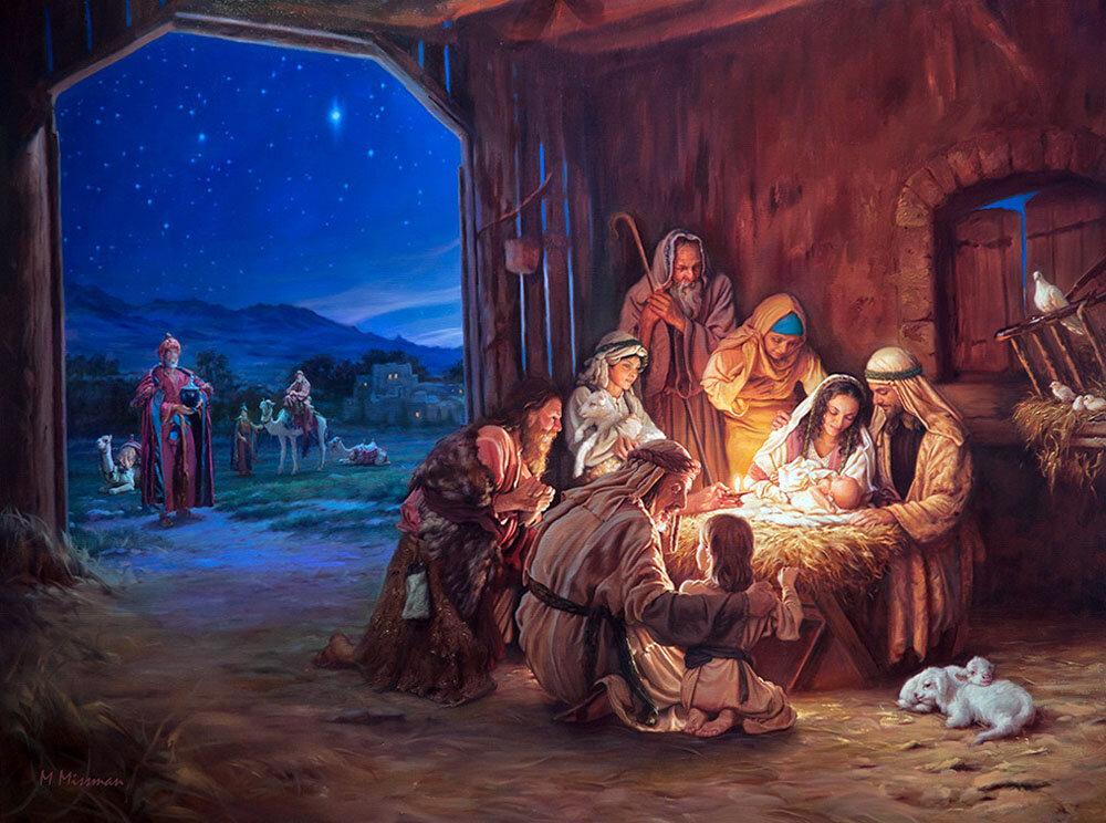 Пожеланием счастья, рождество картинки православные
