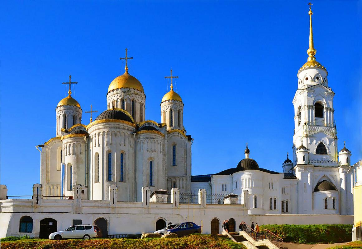 владимир церкви фото картинку надписью