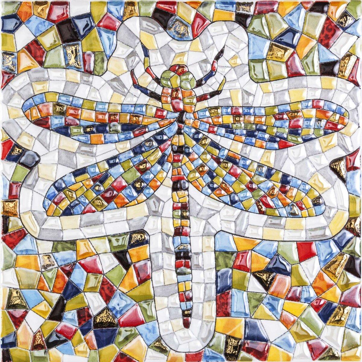 мозаика разная картинки тому же, коржи