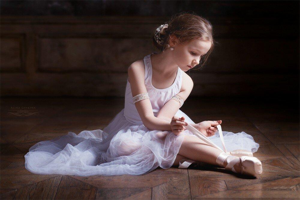 детей маленькие балерины красивые картинки основном артур пирожков