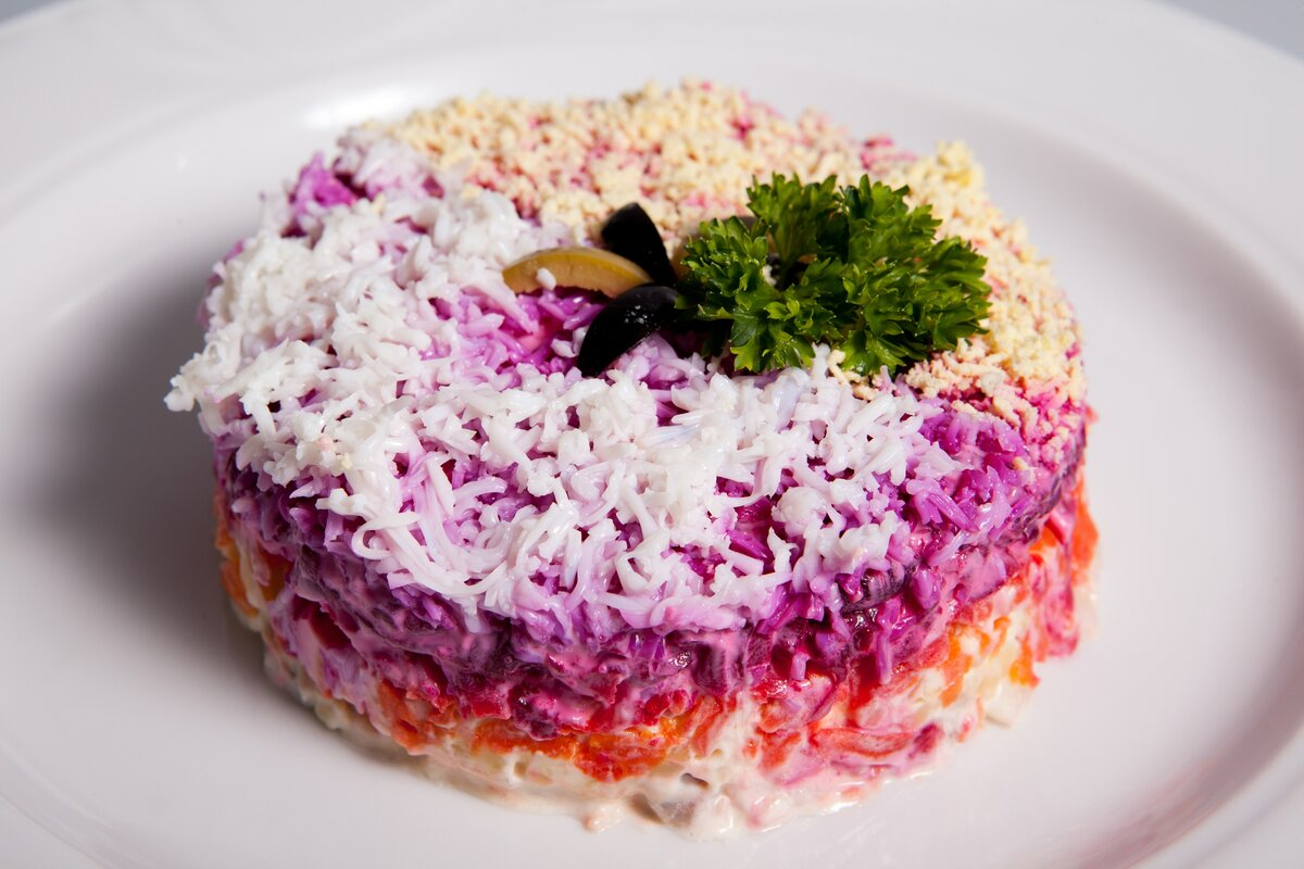 финские салат рыба под шубой рецепт с фото звездных ролей