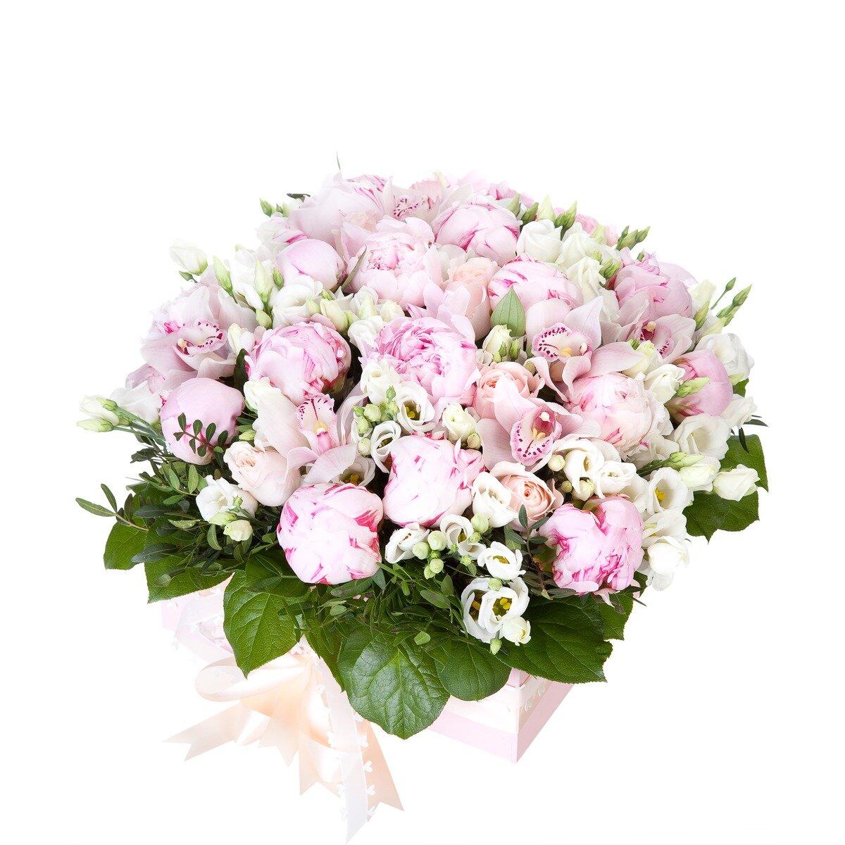 Где купить цветы недорогие в москве
