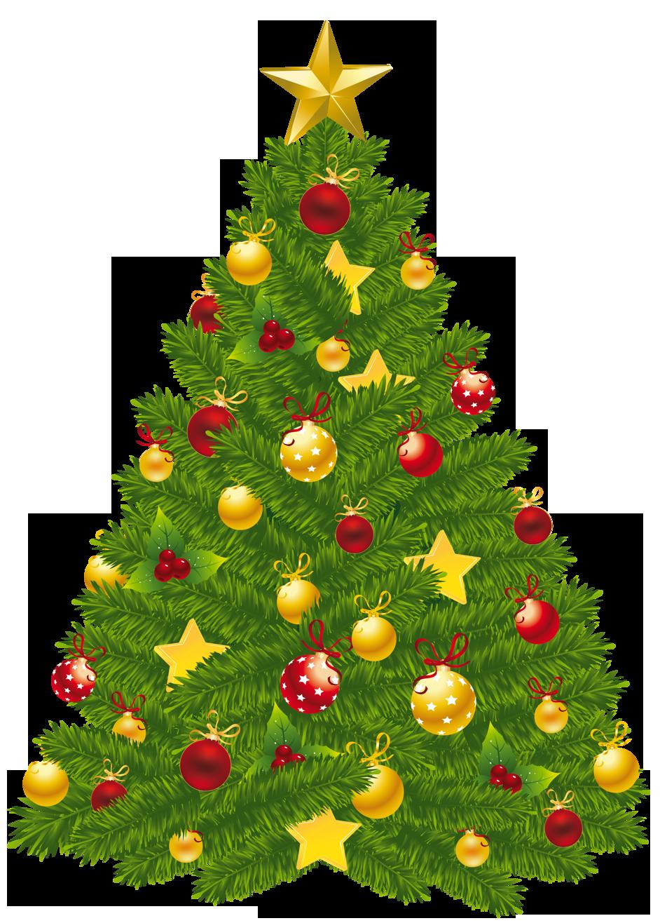 Картинки елки новогодней детские