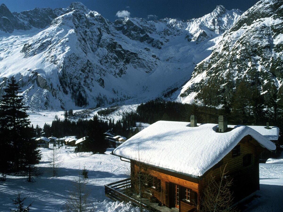 Поздравительных, картинки швейцария зимой