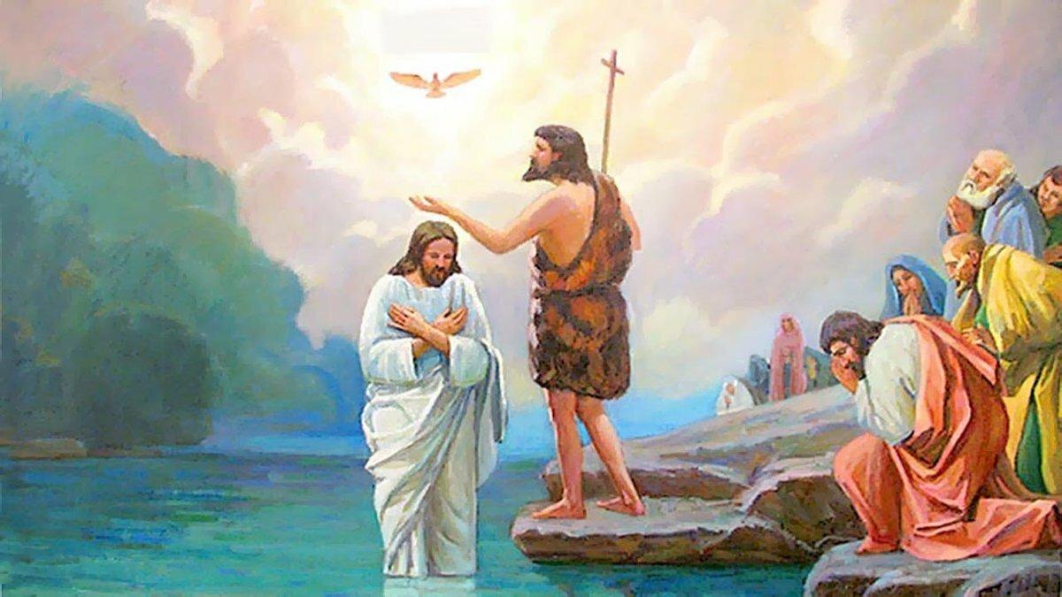 Крещение 2020: какого числа, приметы, обряды