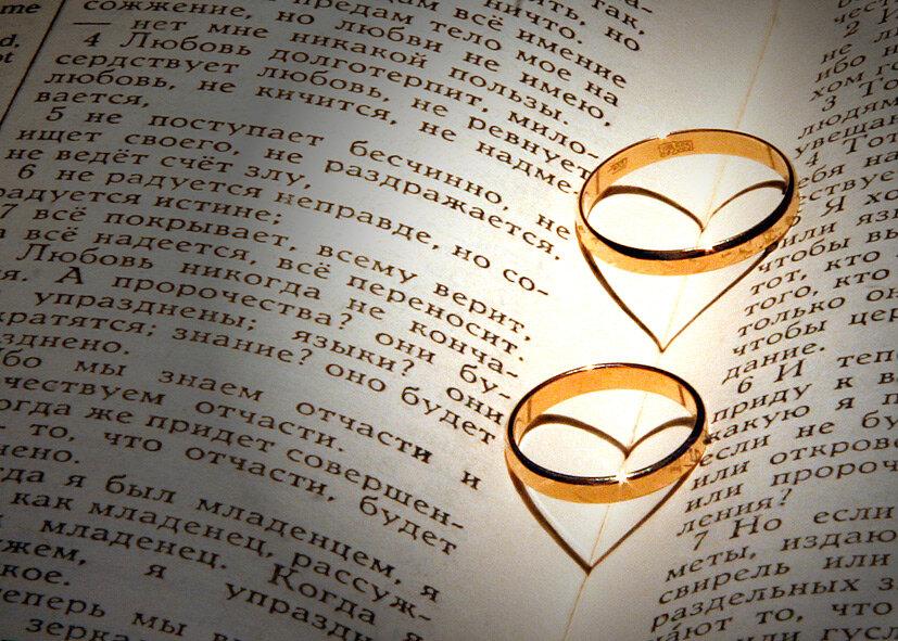 Открытки дню, православные открытки о любви