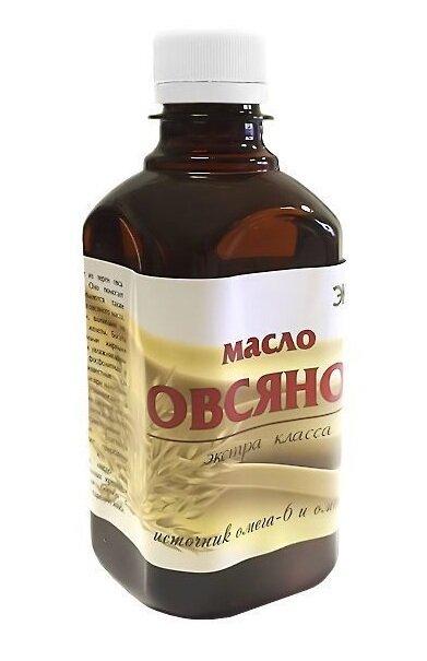 Овсяное масло для суставов в Майкопе