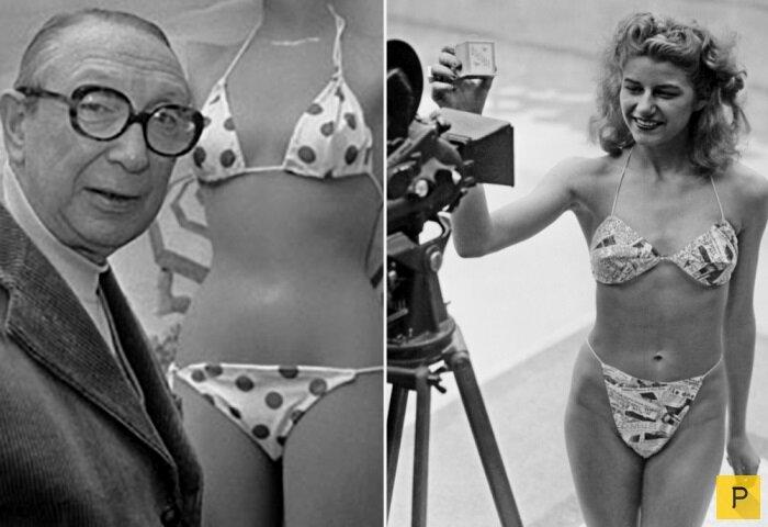 Why the bikini became a fashion classic