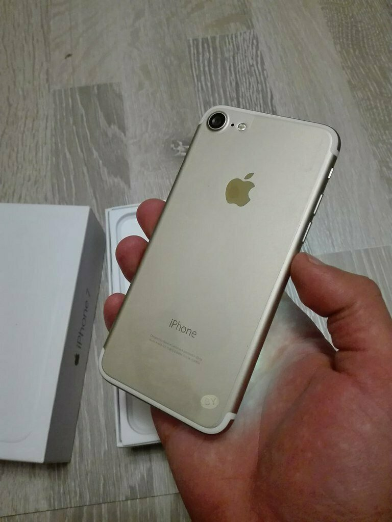Копия iPhone 7 в Уфе