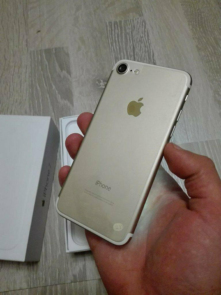Копия iPhone 7 в Орехово-Зуево