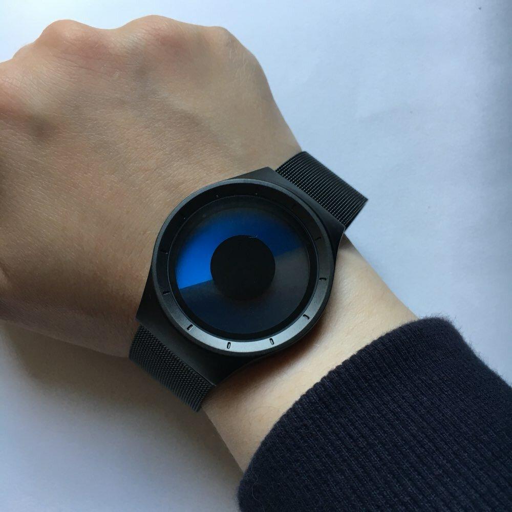 Футуристические часы Geekthink M01 в Каменске-Уральском
