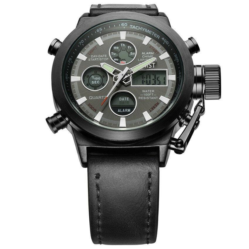 AMST - армейские наручные часы в Навашине