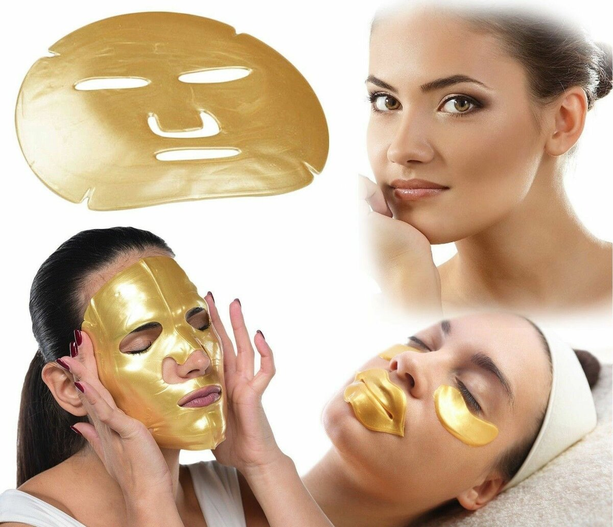 Liqiuskin Mask - омолаживающая маска в Хотькове