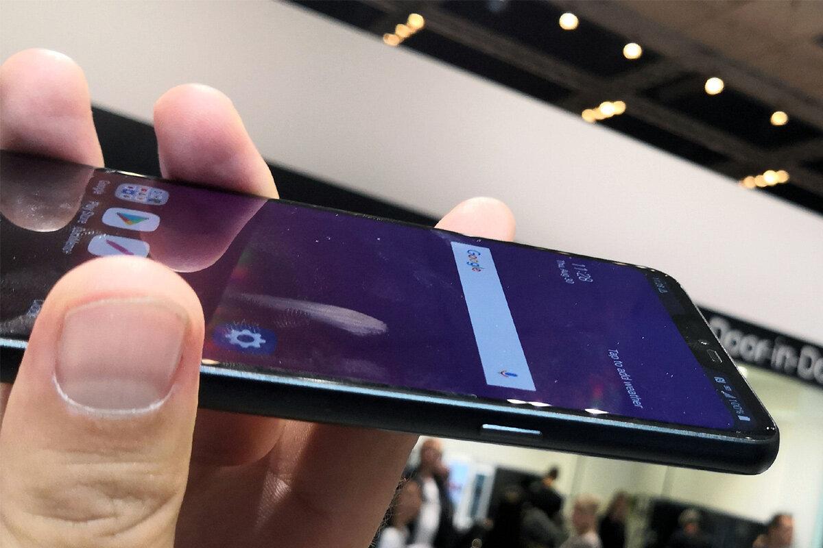 Копия LG G7 Fit в Коломне
