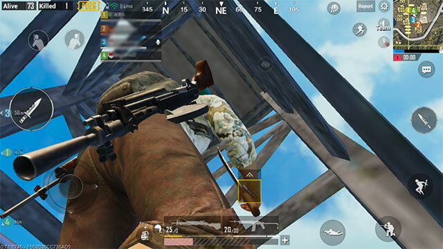 Pet PUBG Mobile Georgopol