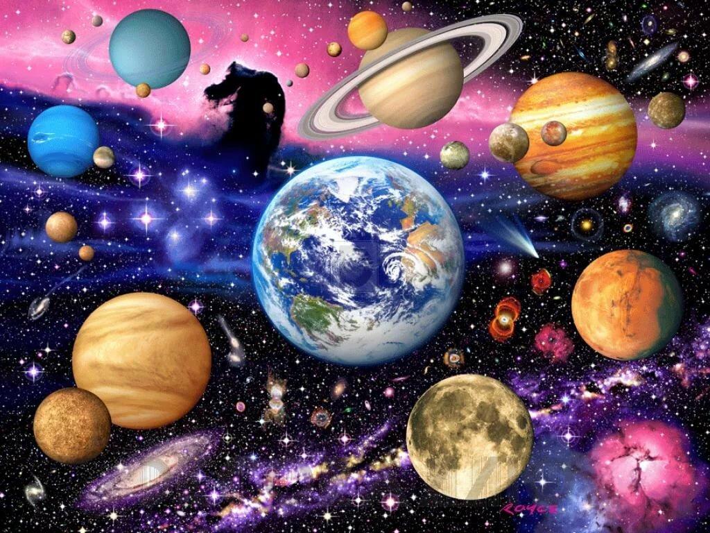 Планета поздравлений картинки