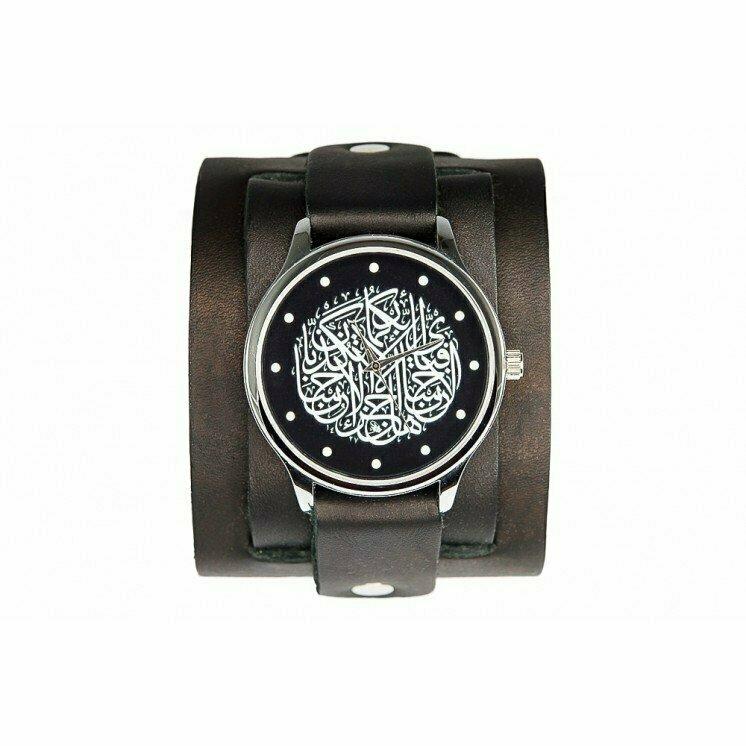 Часы Аль-курси в Салавате