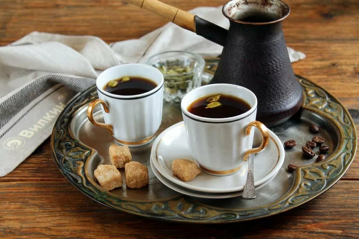 Утренний кофе от фотографов для подруг