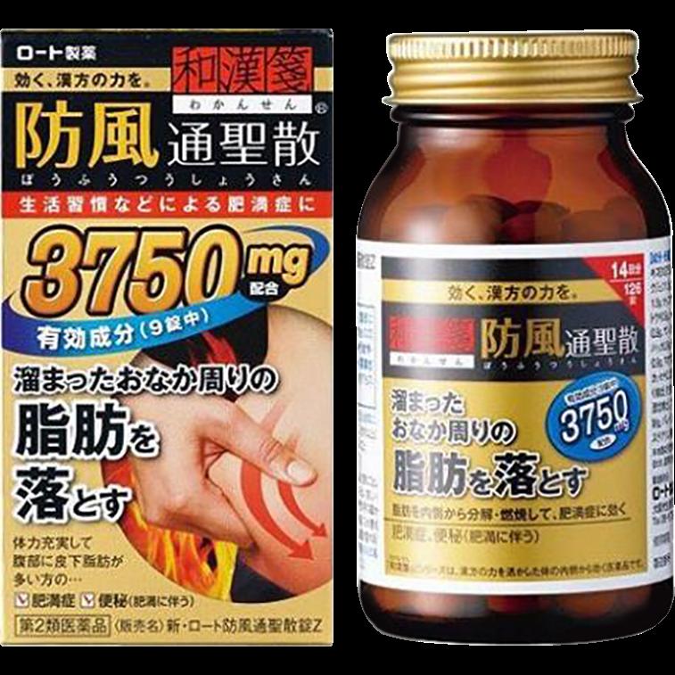 таблетки для похудения из японии