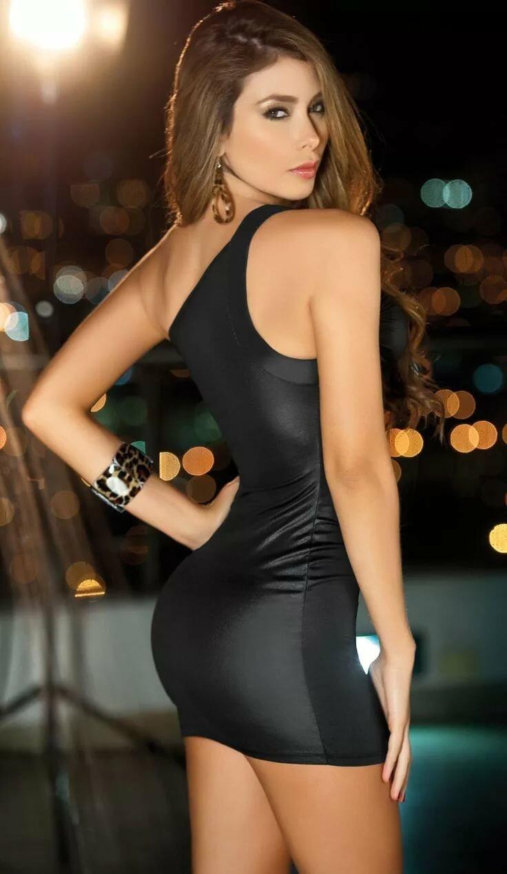 Sexy short dresses