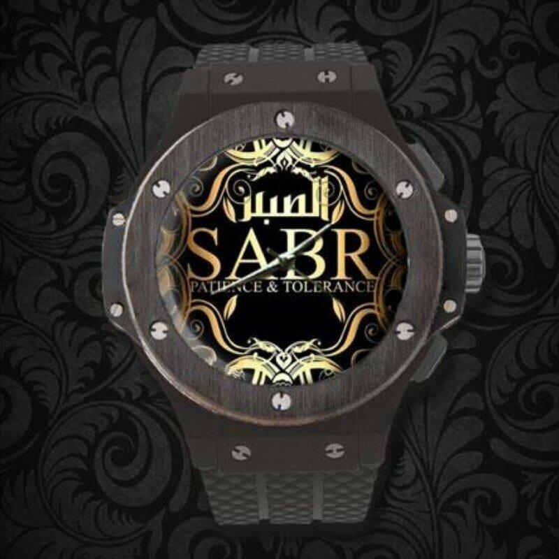 Часы SABR