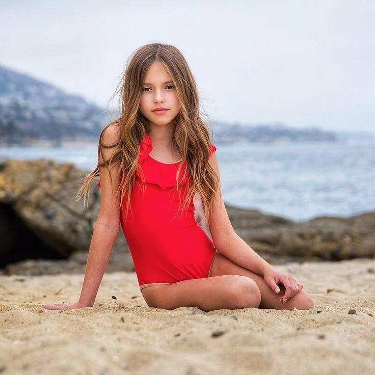 Mini models teen girls nude