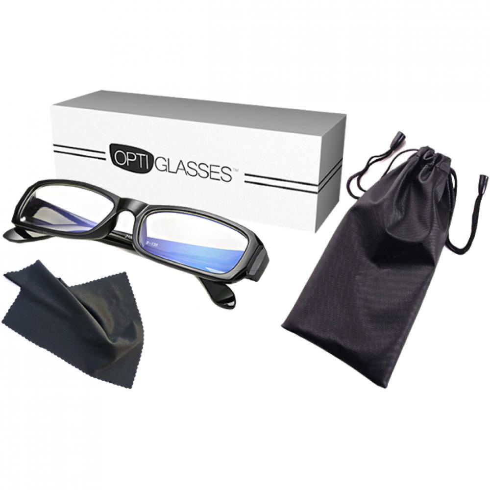 Профессиональные очки OPTIGLASSES PRO в Учарале