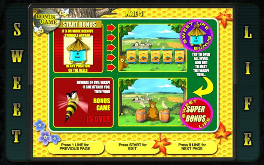 Ігрові автомати онлайн bingo