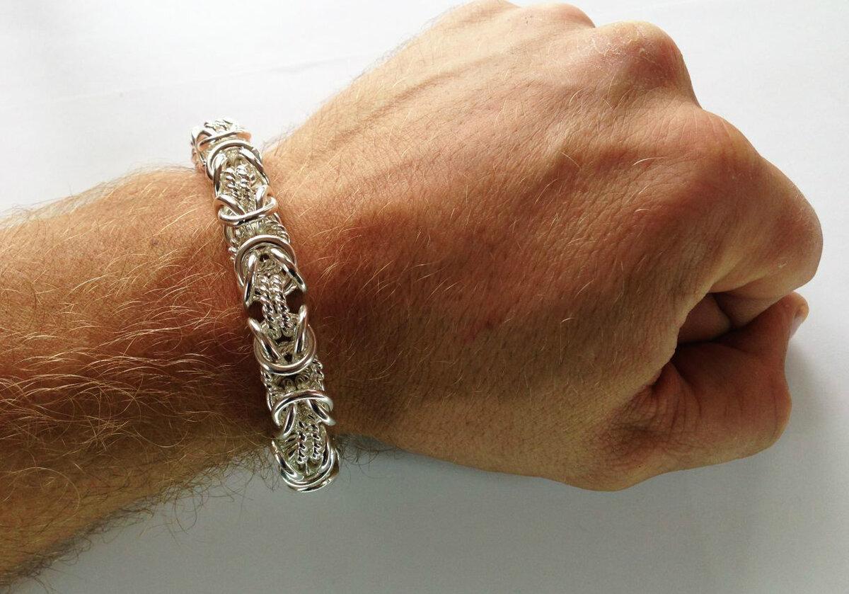 картинки мужских браслетов из серебра дом будет