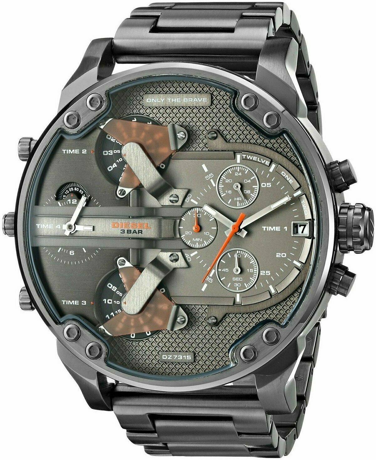 Часы Diesel Brave в Сумах