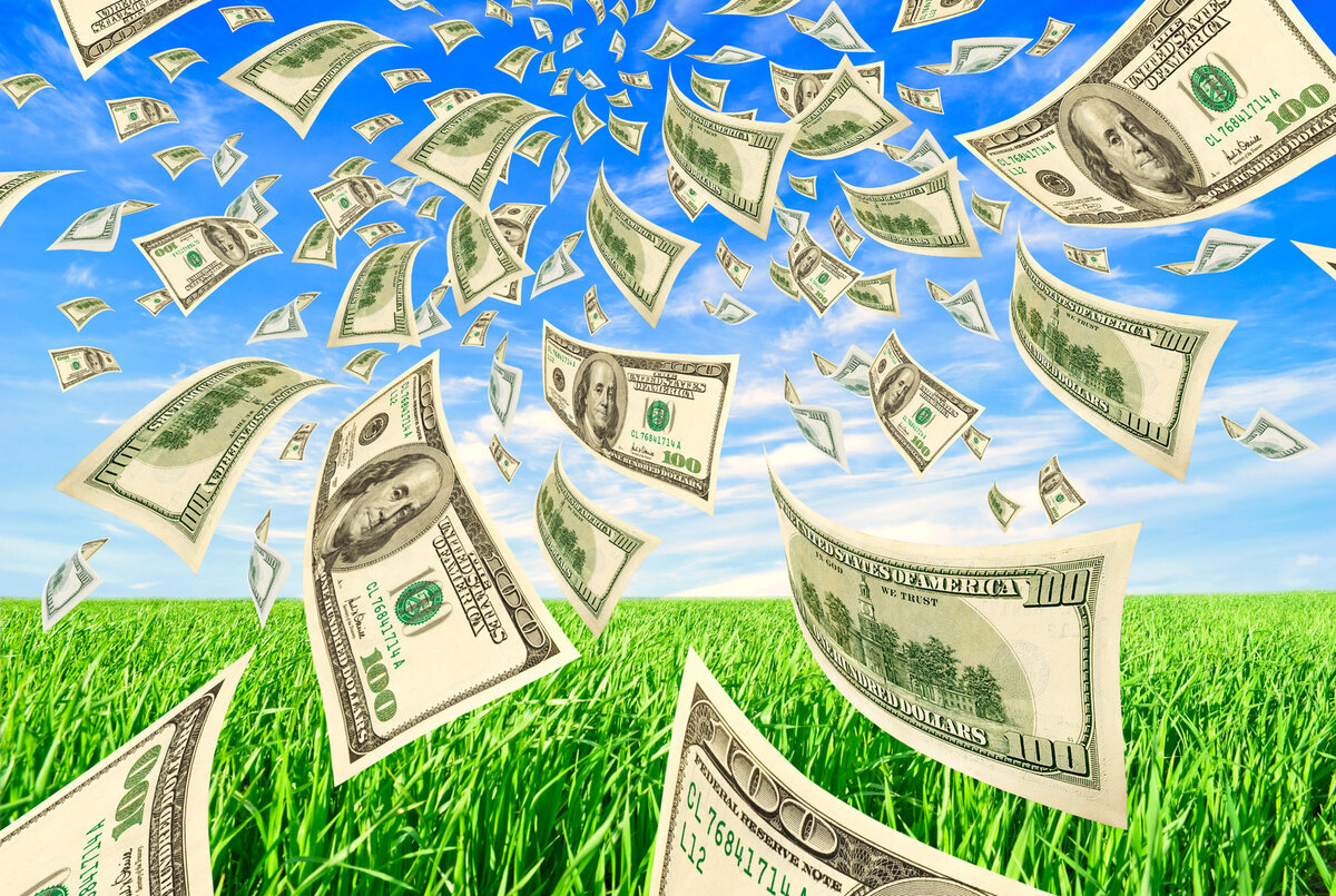 Картинки к деньгам на рабочий стол