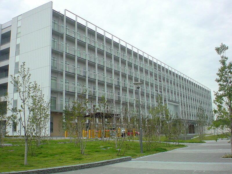 Национальный институт японской литературы (яп. 国文学研究資料館 кокубунгаку кэнкю: сирё:кан)