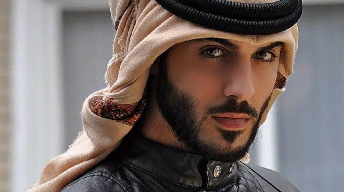 самые красивые арабы картинки рай известная