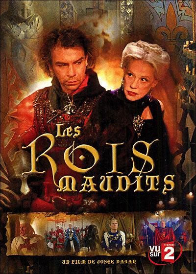 Проклятые короли / Rois maudits, Les (Франция, Италия, 2005) смотреть онлайн