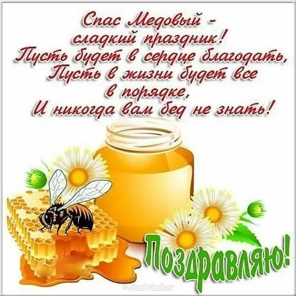 Медовый спас поздравления в картинках православные, поздравление летием мальчика