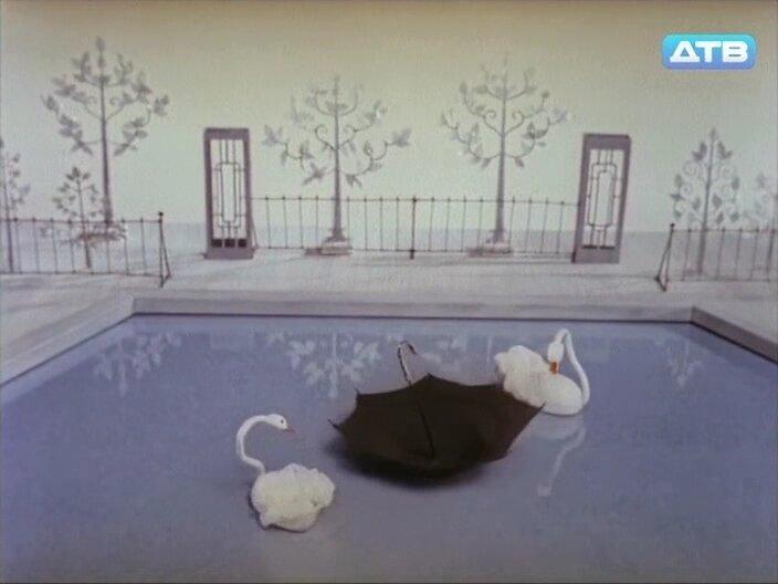 Бабушкин зонтик (СССР, 1969 год) смотреть онлайн