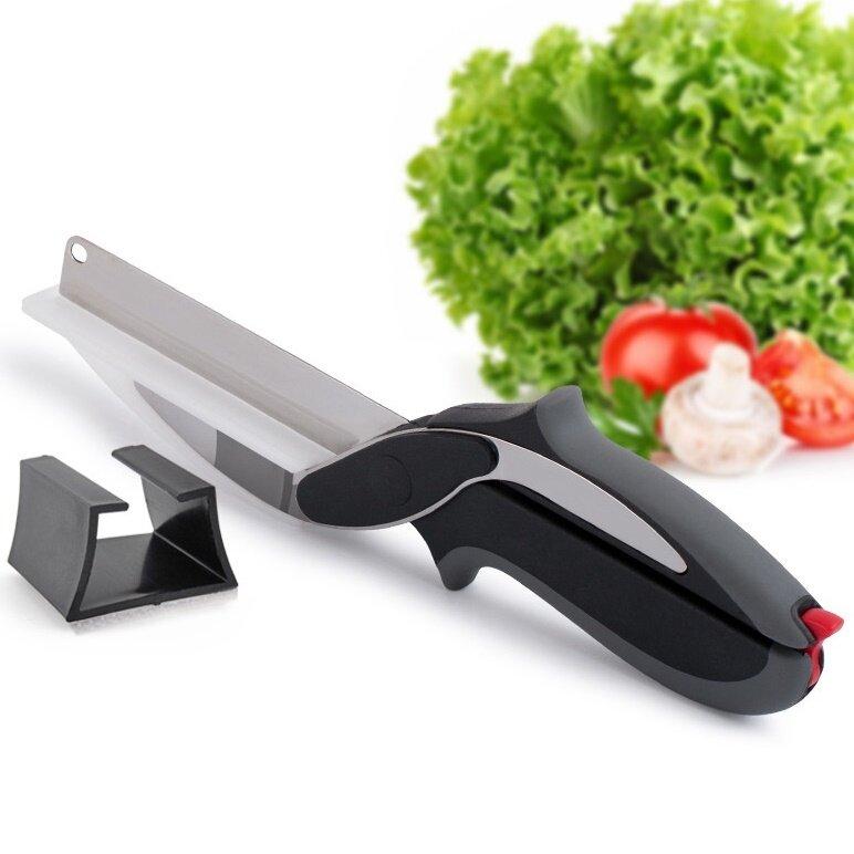 Умный нож Clever Cutter в Мысках