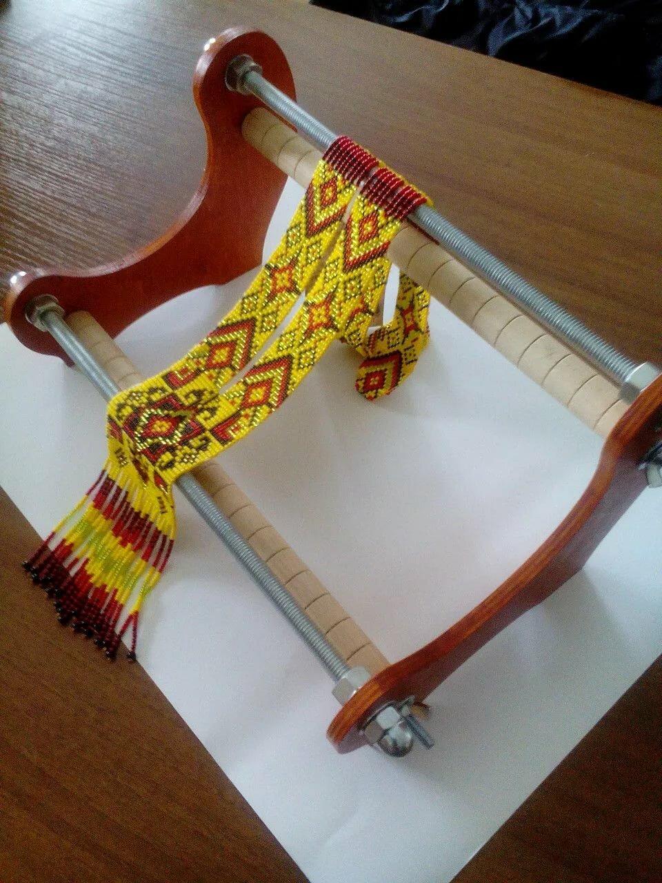 Станок для плетения бисером картинки