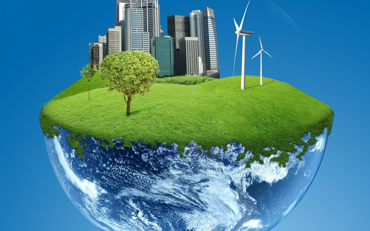 популярность мегаполисах мировая экология картинки видео