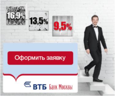 банки ру оформление кредитов