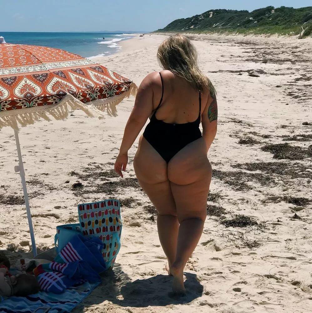 подглядывание за толстыми голых женщин