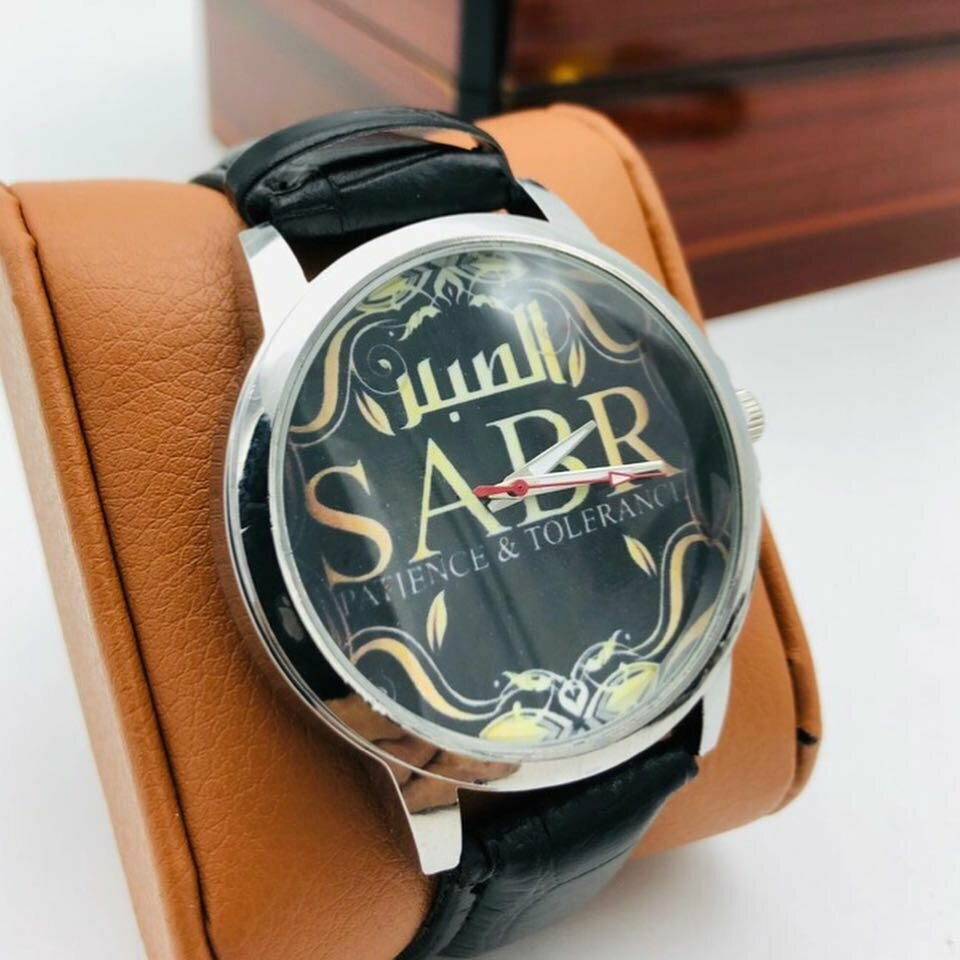 Часы SABR в Темиртау