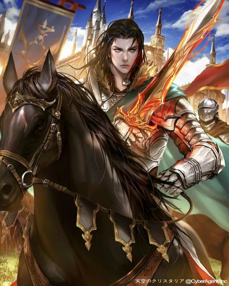Древнерусский воин варяг фото