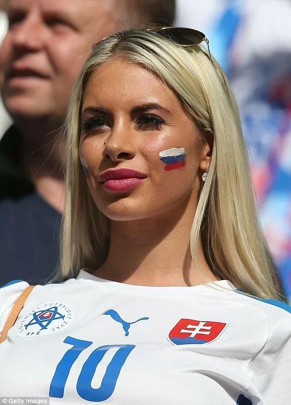 Slovak women — 6