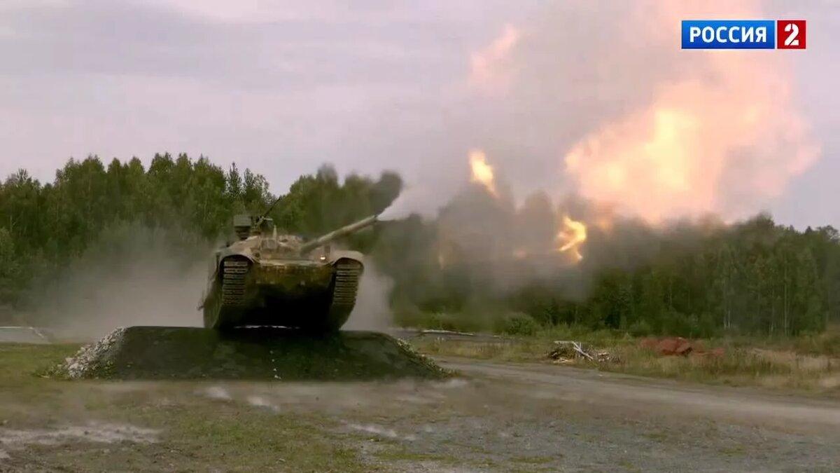 Люблю, горящий танк гифка