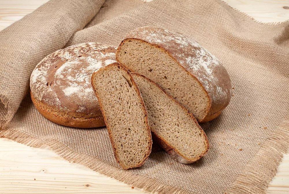 хлеб с картинками просто же