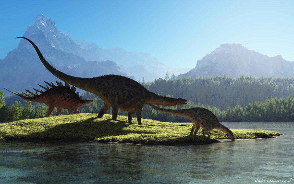 Благодарностью, динозавры картинки красивые