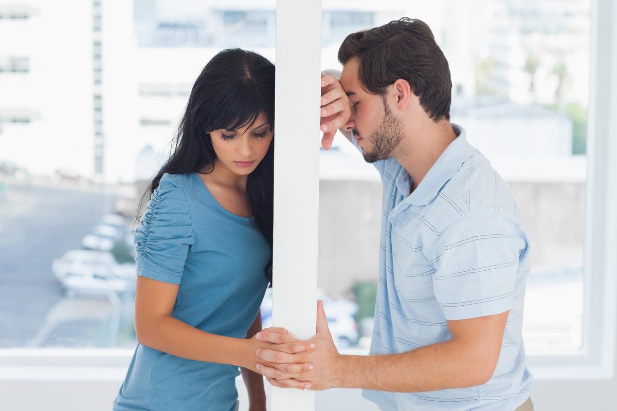вернуть жену после 2 лет разлуки