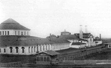 ижорский завод старые