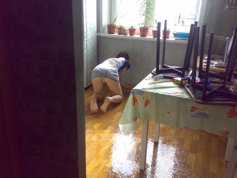 чего, уже видео моет полы видны сиськи венесуэллы будут покупать
